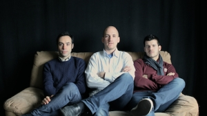 Alexandre Dahmen Trio