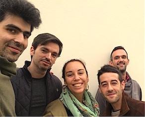 Mariana Vergueiro Quinteto