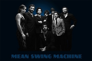 Mean Swing Machine