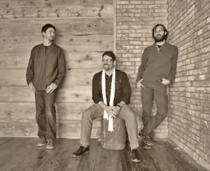 Ohad Talmor Trio