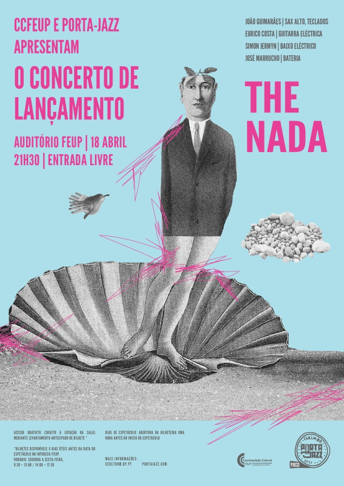poster the Nada FEUP_2 WEB
