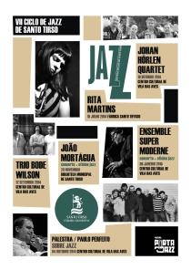 ciclo de jazz de santo tirso_cartaz geral