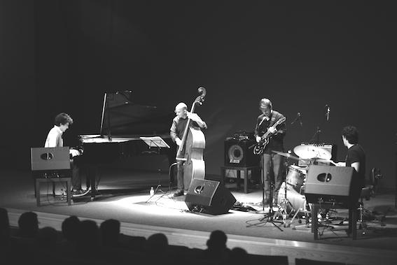 Bruno Macedo Quarteto