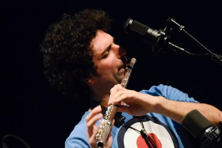 Joao Pedro Brandão Flauta