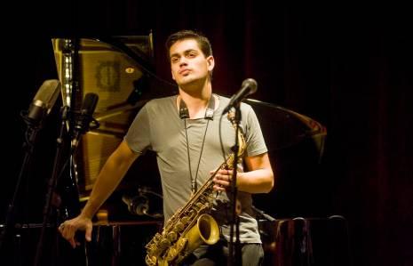 Ricardo Toscano (foto Marcia Lessa)